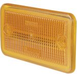External Cabin or Amber Front End Outline Marker Lamp (Amber)